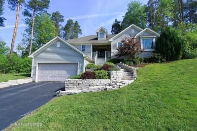 Antioch Single Family Home Contingent: 48 Burnette Drive