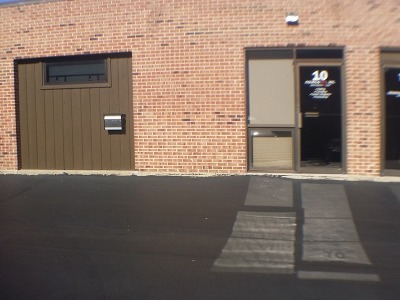 Schaumburg Commercial For Sale: 2385 Hammond Drive #10