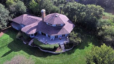 Acorn Acres Single Family Home For Sale: 4 Wayne Lane
