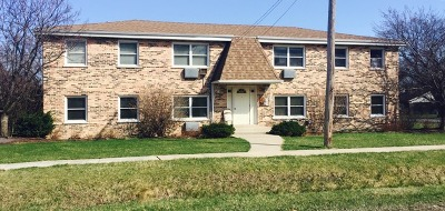 Oak Forest Multi Family Home For Sale