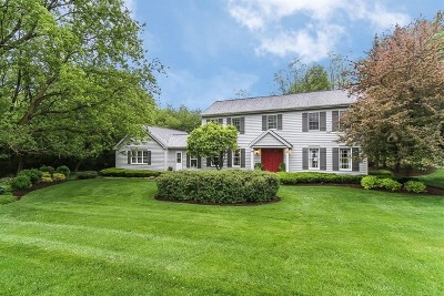 Elgin Single Family Home Contingent: 11n371 Williamsburg Drive
