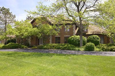 Beaver Creek Estates Single Family Home For Sale: 3918 Beaver Run Drive