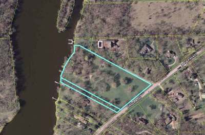 Algonquin Residential Lots & Land For Sale: 10215 North River Road