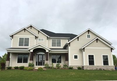 Geneva Single Family Home Price Change: 39w729 North Hathaway Lane