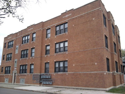 Maywood Multi Family Home For Sale: 1914 Railroad Avenue