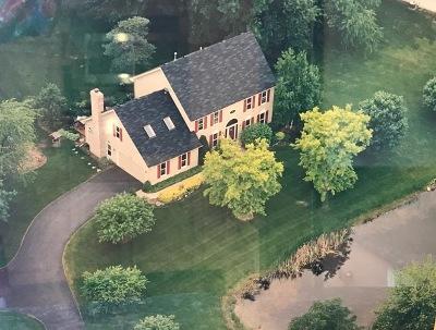 Huntley Single Family Home For Sale: 10317 Fair Lane
