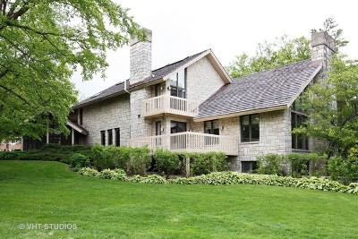 Oak Brook Single Family Home For Sale: 305 Midwest Club Parkway