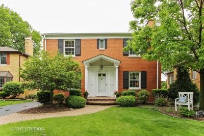 Elmhurst Single Family Home For Sale: 301 South Chandler Avenue