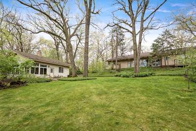 Palos Park Single Family Home For Sale: 12501 South 89th Avenue