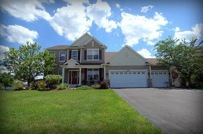 North Aurora Single Family Home For Sale