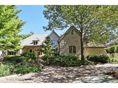 Glen Ellyn Single Family Home Contingent: 679 Plumtree Road