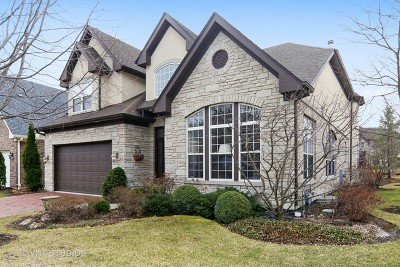 Western Springs Single Family Home Contingent: 907 Red Oak Drive