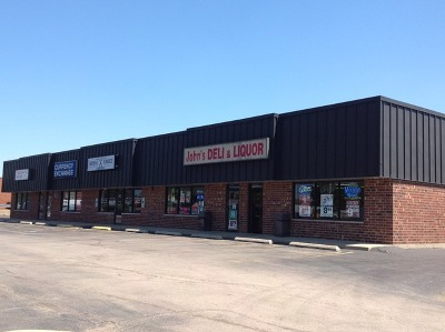 Carol Stream Commercial For Sale: 361 North Gary Avenue