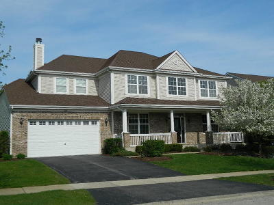 Foxford Hills Single Family Home For Sale: 14 Kenilworth Court