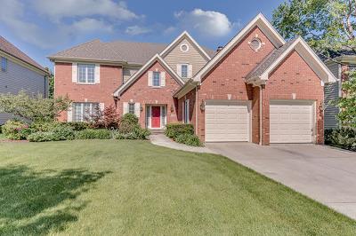 Westmont Single Family Home Contingent: 732 Megan Court