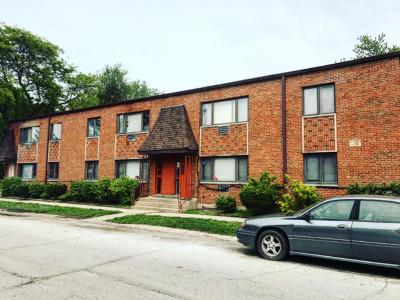 Calumet City Multi Family Home For Sale: 485 Buffalo Street