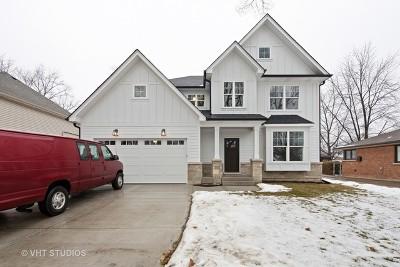 Elmhurst Single Family Home For Sale: 415 North Highview Avenue