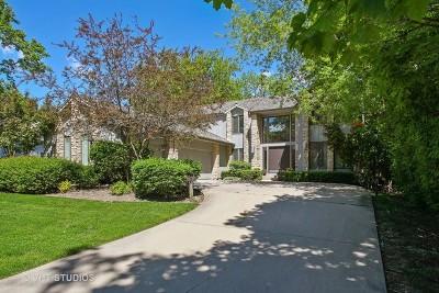 Highland Park Single Family Home Contingent: 385 Laurel Avenue