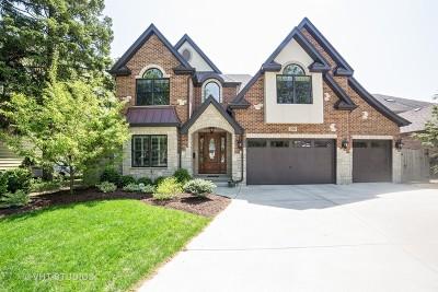 Elmhurst Single Family Home Contingent: 208 East Columbia Avenue