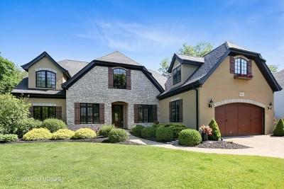 Cress Creek Single Family Home For Sale: 1023 Thunderbird Lane