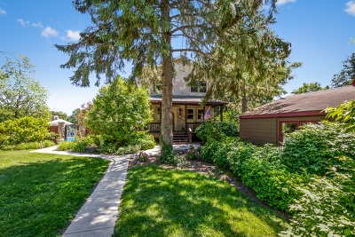 Antioch Single Family Home For Sale: 22647 West Silver Lake Avenue