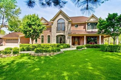 Barrington Single Family Home Contingent: 540 Harvard Avenue