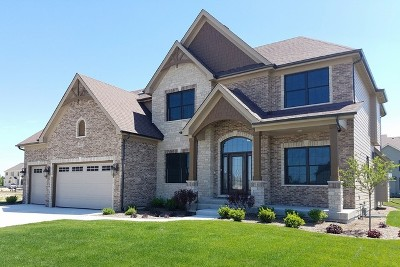 Ashwood Park Single Family Home For Sale: 4312 White Ash Lane