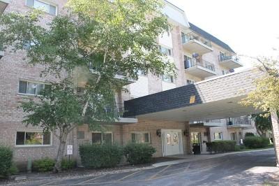 Wheaton Condo/Townhouse For Sale: 1000 South Lorraine Road #313