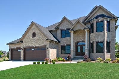 Ashwood Park Single Family Home For Sale: 4507 Sassafras Lane
