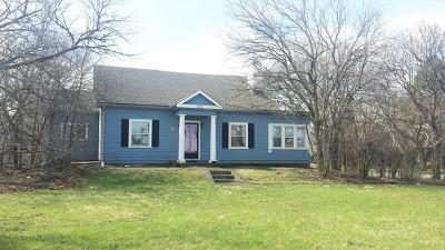Clarendon Hills Single Family Home For Sale: 113 Ogden Avenue
