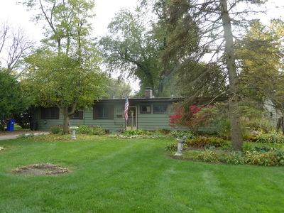 Wheaton Single Family Home For Sale: 922 Wakeman Avenue