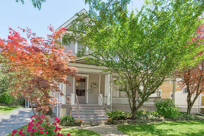 La Grange Single Family Home For Sale: 17 6th Avenue