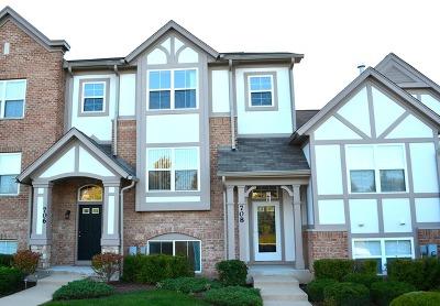 Concord Village Condo/Townhouse For Sale: 708 June Terrace