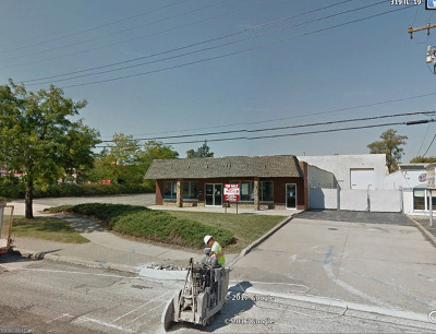 Du Page County Commercial For Sale: 321 West Irving Park Road