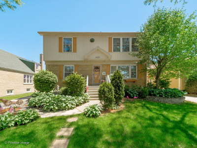 Westchester Single Family Home For Sale: 1831 Manchester Avenue