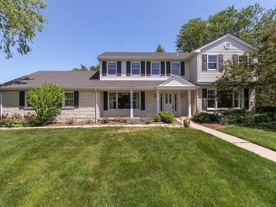Barrington Single Family Home For Sale: 271 Balmoral Lane