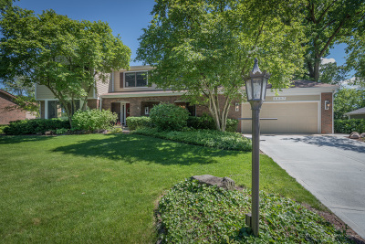 Elgin Single Family Home Contingent: 2307 Knollwood Drive