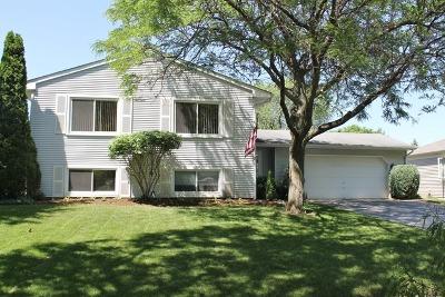 Greenfields Single Family Home For Sale: 732 Merrimac Street