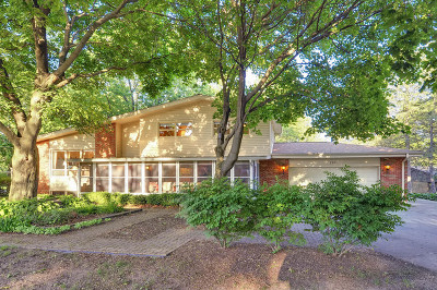 Sleepy Hollow Single Family Home Contingent: 205 Sharon Drive