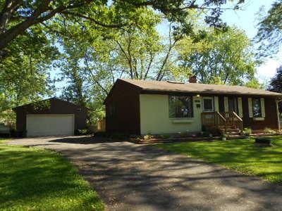 Woodridge Single Family Home For Sale: 2939 Everglade Avenue