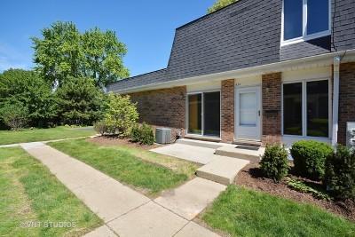 Wheaton Condo/Townhouse Contingent: 424 Sunnybrook Lane #25-D