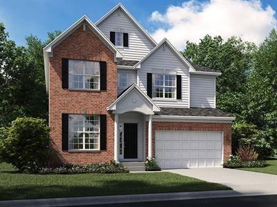 Matteson Single Family Home Price Change: 1757 Owen Street