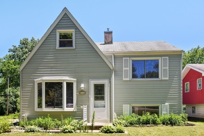 Winfield Single Family Home Contingent: S575 East Street