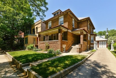 Residential Lots & Land For Sale: 1420 West Warner Avenue