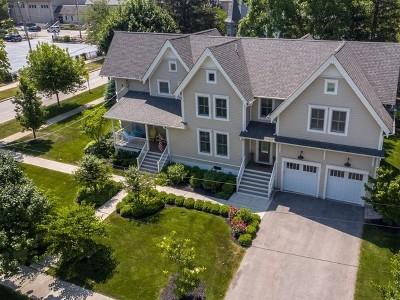 Barrington Single Family Home Contingent: 225 Washington Street