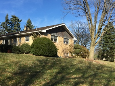 Willowbrook Single Family Home For Sale: 6410 Thurlow Street