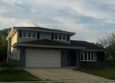 Woodridge Single Family Home Contingent: 1200 Longford Street