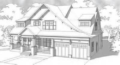Elgin Single Family Home Contingent: 1800 Hilltop Road
