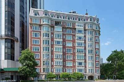 Chicago IL Condo/Townhouse Contingent: $2,100,000