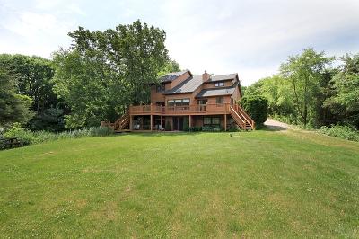 Morris Single Family Home For Sale: 4500 Shady Lane